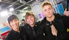 Emblem3 | THE X FACTOR on FOX