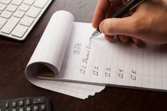 This 100-Year-Old To-Do List Hack Will Change Your Life