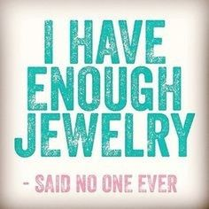 A #woman can never have too much #jewelry! #fashion #jewelrybyubio