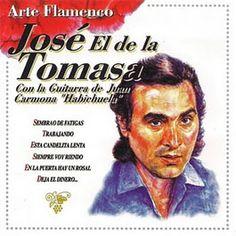 """José el de la Tomasa, con la guitarra de Juan Carmona """"Habichuela"""" [enregistrament sonor]#flamenco #music #música #películas #film #flamenc #library#biblioteca#cine #flamenco book #libros flamenco #bbcnRamondAlos"""