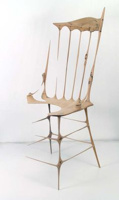 (Remnant-Chair-by-Drew-Daly) ...how can I remember what wasn't really there?   brook scott