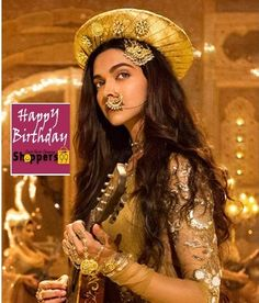 Shoppers99 wish a very Happy Birthday to the Deepika Padukone ‪#‎HappyBirthdayDeepikaPadukone‬ ‪#‎DeepikaPadukone‬ Get ‪#‎BajiraoMastani‬ Designer Long ‪#‎Anarkali‬ ‪#‎Salwar‬ ‪#‎Suit‬. Pay Online & Save More. Shop Now:- http://www.shoppers99.com