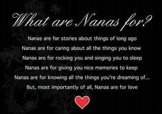 Discover and share Nana And Papa Quotes. Explore our collection of motivational and famous quotes by authors you know and love. Papa Quotes, Grandma Quotes, Family Quotes, Nana Poems, Quotes About Grandchildren, Grandkids Quotes, Nana Grandma, Best Memories, Baby Names