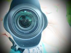 Photo reflecting lens