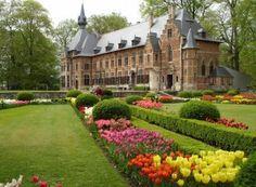 Win een duo-ticket voor de beurs 'Floralia Brussels' (Groot-Bijgaarden, BE)   MijnTuin.org