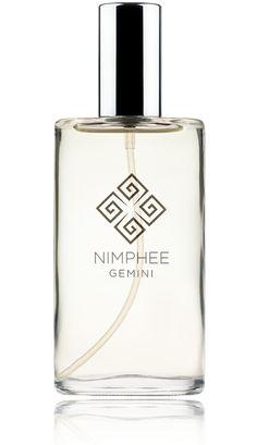Nimphee – GEMINI Parfums