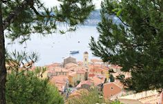 Beauty of the Cote d'Azur – Top 10 French Riviera places