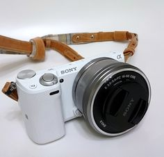 Kamera, Sony Spiegel, Anhang 5T, Sony, Nex-5 T