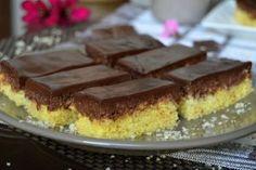 Prajitura cu mac si crema de vanilie | MiremircMiremirc Cheesecakes, Tiramisu, Goodies, Sweets, Ethnic Recipes, Desserts, Romania, Bakken, Christmas