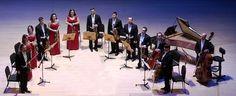 Música clásica acompañada de vino http://www.vinetur.com/2013072912988/musica-clasica-acompanada-de-vino.html