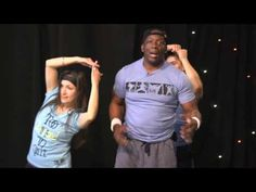 Billy Blanks Tae Bo® Advanced Burnout! 30 minutes - YouTube