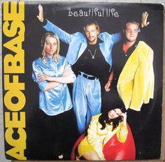 Ace Of Base - Beautiful Life USA 1995 2 x 12 MAXI near mint