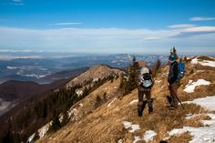 This winter my brother and I participated in the monitoring of the wild lynxes and wolves in the Mala Fatra National park. Great View, Distance, Monitor, This Is Us, National Parks, Hiking, Adventure, Mountains, Travel