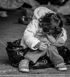 Budapest refugee.