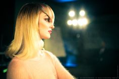 On stage  BrockmannundKnoedler for Wella Professionals Portugal