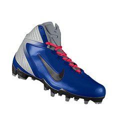 promo code 39256 89b07 football cleats 125 Football Cleats, Football Shoes, Football Outfits, Nike  Id, Sports