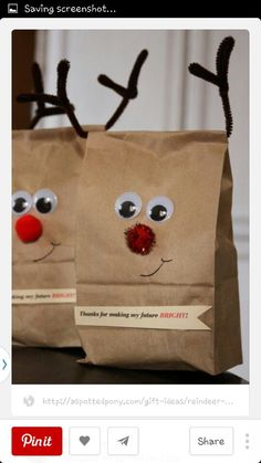 fun wrapping idea kraft paper gift wrapping ideas pinterest
