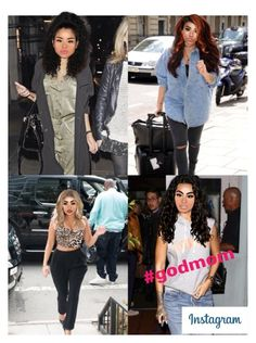 """""""Visiting Ava and Baby Mark before we leave for Paris"""" by xscape-offici ❤ liked on Polyvore featuring Winky Lux, Topanga and Lime Crime"""