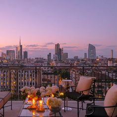 Parigi's New Duomo Suite The view from Palazzo Parigi's rooftop in Milan.The view from Palazzo Parigi's rooftop in Milan. Oh The Places You'll Go, Places To Travel, Places To Visit, Palazzo, Beautiful World, Beautiful Places, Nature Architecture, Milan Hotel, Destinations