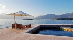 @nekretnina.me Tivat Kaluđerovina  unique waterfront estate with more than 100m of direct water access.   #montenegro #crnagora #tivat #bayofkotor #realestate #realtor #realty #realtorlife #luxury #luxuryhomes #luxurylifestyle #waterfront #property #propertyforsale #forsale #homes #architecture #architecturelovers #archdaily #недвижимость #черногория #nekretnine #nekretnina by lifestylemontenegro