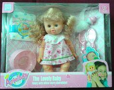 ของเล่นเด็ก ตุ๊กตา ~ 599.00 บาท >>