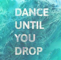 shop until you drop? nope it is dance until you drop!!!!!!!!!!!!!!!!!!!!!!!!!!!!!!