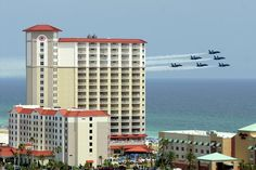 Hilton Pensacola Beach Gulf Front. canNOT wait!!!