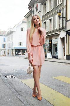The dress ♡