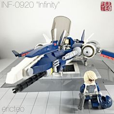 """INF-0920 ""Infinity"""" by ericteo_98: Pimped from Flickr"