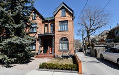 House of the Week: $1.2 million for a Cabbagetown Victorian with a surprisingly light-filled interior -