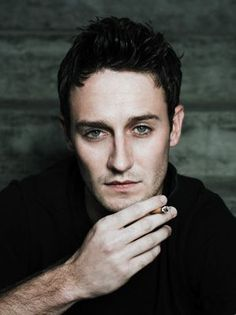 "Josh Stewart. or as I know him, ""hot accent"" Will :)"