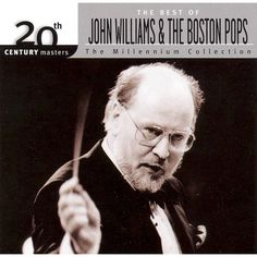 John Williams - 20th Century Masters - The Millennium Collection: The Best of John Williams & The Bosto