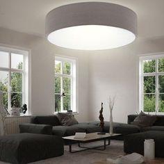 Entzuckend Licht Trend Deckenleuchte »LED Palo Decken  U0026 In Creme« | Aydınlatma |  Pinterest | Lights, Lighting Design And Office Lounge