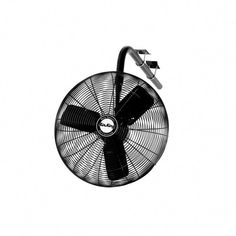 "Air King 9430 30"" 7400 CFM 3-Speed Industrial Grade I-Beam Mount Fan Fans Air Circulator I-Beam Mounted #rcdronewithcamera Rc Drone With Camera, Micro Drone, Small Drones, Remote Control Drone, New Drone, I Beam, Panel Systems, Lead Acid Battery"