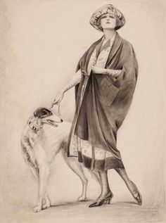 Dames & Dogs #46