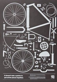 Bike parts. http;//bike2power.com
