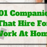 Work From Home Jobs: 101 Companies That Hire Remote Workers