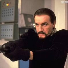 The Master - Anthony Ainley