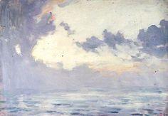 Worbarrow Bay, Dorset John Everett