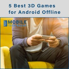 Here Is Our 5 Best 3d Games For Android Offline 1 Alto S Odyssey