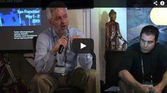 NeuroGaming 2013: five minute video compile from first days panels - Neurogadget.com #neurotech #neurogaming #brain