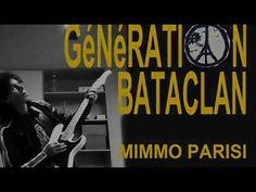 Génération Bataclan - Mimmo Parisi
