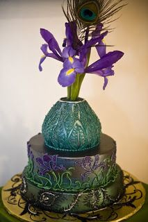 Cake As Art By Cake Coquette: Art Cakes