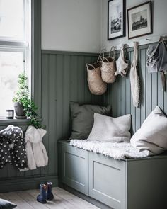 Champion surveyed country home decor farmhouse Interior And Exterior, Interior Design, Hallway Storage, Entry Hallway, The Design Files, Small Room Bedroom, Eclectic Decor, Room Inspiration, Decorating Your Home