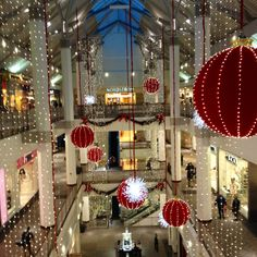 Providence Place Mall in RI