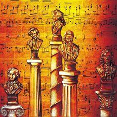 http://newmusic.mynewsportal.net - Classical Music