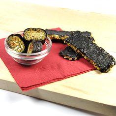 Der Power-Snack aus Samen, Kernen und Algen, als Energie-Riegel oder Powersnack.