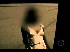 Menores se prostituem no interior do Nordeste - Bom Dia Brasil.