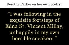 Dorothy Parker, Cards Against Humanity