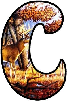Fall Boards, Alphabet And Numbers, Fence, Deer, How To Look Better, Life, Art, Alphabet, Woodland Creatures